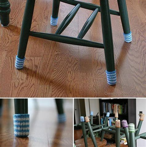 protect hardwood floors chair socks to protect your hardwood floors diy cozy home