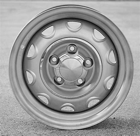 dodge rally wheels 301 moved permanently