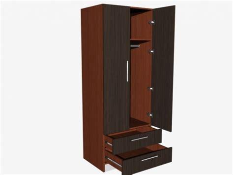3d wardrobe design wardrobe designs 3d model max dwg cgtrader