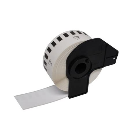Label Timbangan Thermal Uk 45 X 40 15 In Isi 500 Pcs compatible labels dk 11204