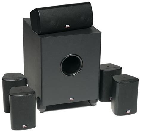 htb1 mtx 6 home theater system mtx audio serious