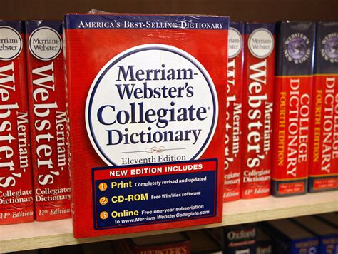 The Merriam Webster Dictionary 1 000 words including quot throw shade quot added to dictionary