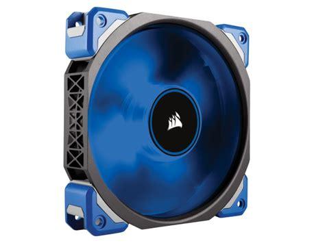 Corsair Ml120 Pro Blue corsair ml120 pro led blue ml 製品詳細 パソコンshopアーク ark
