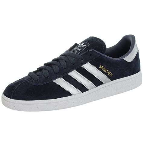 adidas m 252 nchen s low top sneakers leather casual shoes trainers new ebay