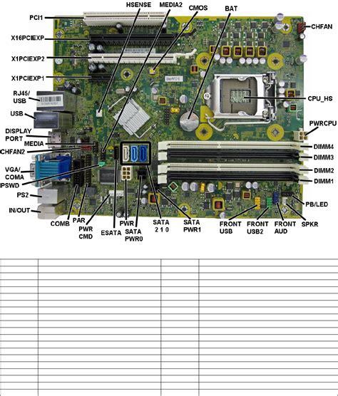 compaq pc wiring diagram wiring diagram