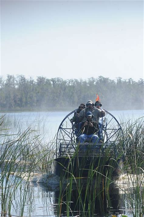everglades boats wikipedia an airboat also known as a fanboat is a flat bottomed