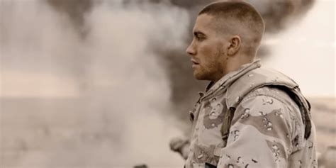 7 Things You Probably Never Knew About ?Jarhead?