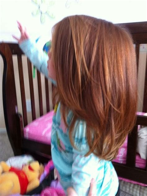 Hairstyles For Toddlers With Hair by Best 25 Toddler Haircuts Ideas On