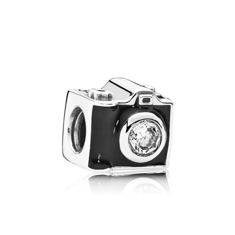 pandora camera charm 791709cz john greed jewellery