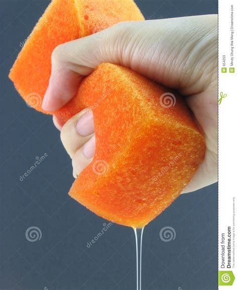 Squezzme It squeeze it stock image image of chore ooze clean