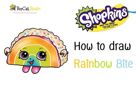 shopkins coloring pages rainbow bite the ojays birthdays and daughters on pinterest rainbow