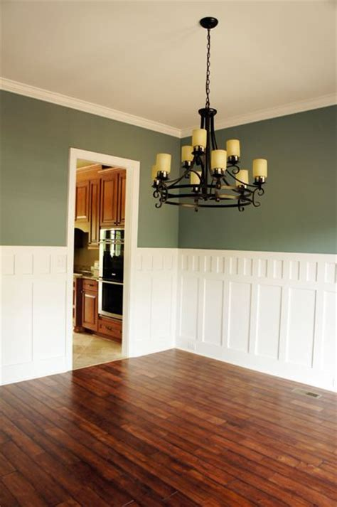 Green Dining Room Wall Best 20 Dining Room Walls Ideas On Dining
