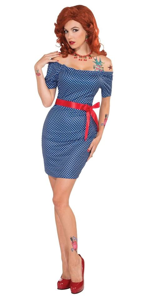 1950 s costumes adult 50 s costumes classic pin up girl costume adult 1950s retro betty costume ac536 fancy dress ball