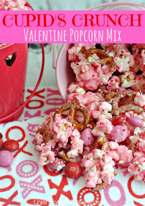 8 Watering Valentines Day Treats To Make by 25 Easy S Day Treats To Make With Your It