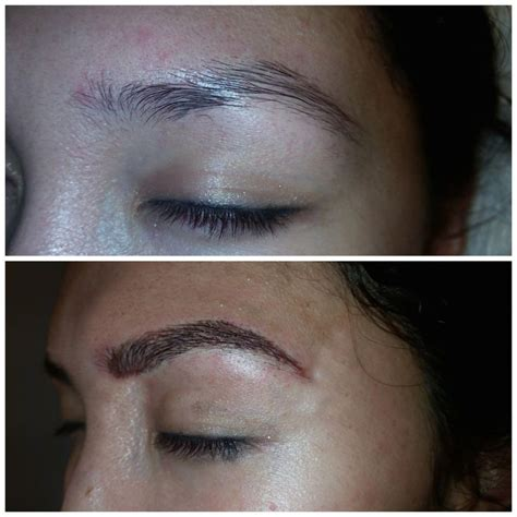 tattoo eyeliner miami eyebrow embroidery semi permanent tattoo by pro makeup