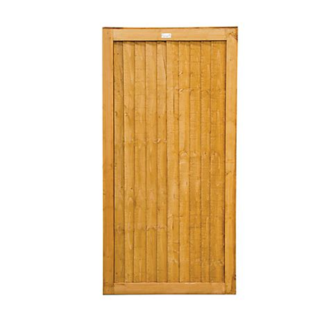 Wooden Sleepers Wickes by Wickes Closeboard Gate 1815 X 914mm Wickes Co Uk