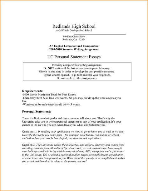 uc admission essays ucla henry samueli school of