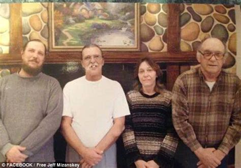 Jeff Mizanskey Criminal Record Jeff Mizanskey Sentenced To On Marijuana Offense Walks Free In Missouri Daily