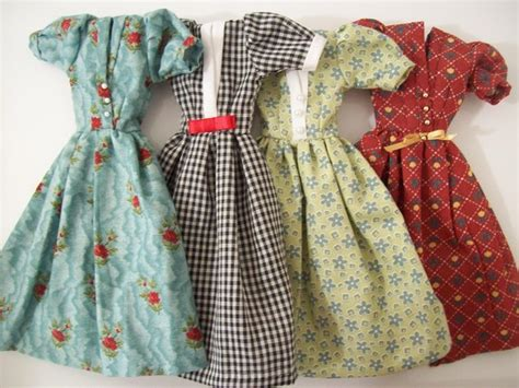 Handmade Vintage Clothing - handmade clothes