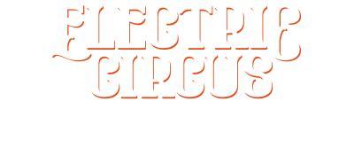 electric tattoo logo electric circus classic tattoo studio mannheim