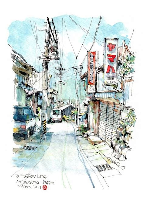 watercolor tutorial architecture best 25 watercolor sketch ideas on pinterest sketch