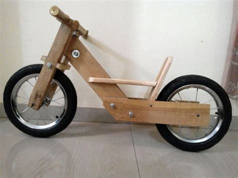 cool diy balance bike dads the way to do it