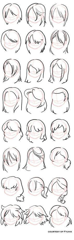 hairstyles cartoon cartoon hairstyles art pinterest cartoon and hairstyles