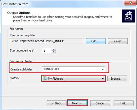 format file foto simple tapi menarik penginstallan otomatis dengan