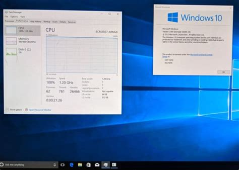 install windows 10 raspberry pi 3 raspberry pi 3 running windows 10 geeky gadgets