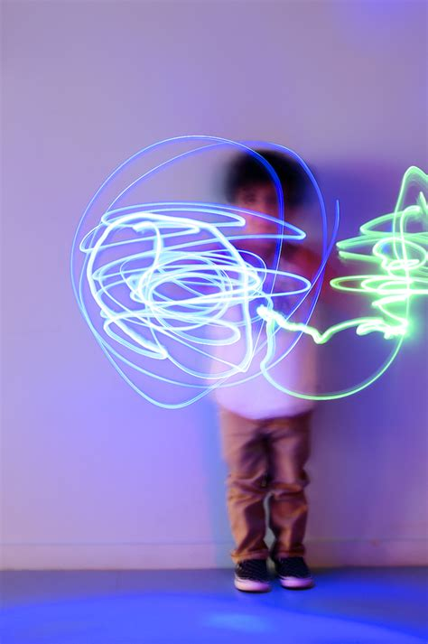 Sketch42 How To Make Light Paintings Art With Kids How To Make Lights