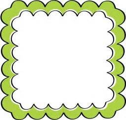 A Frame Designs free frame clipart best