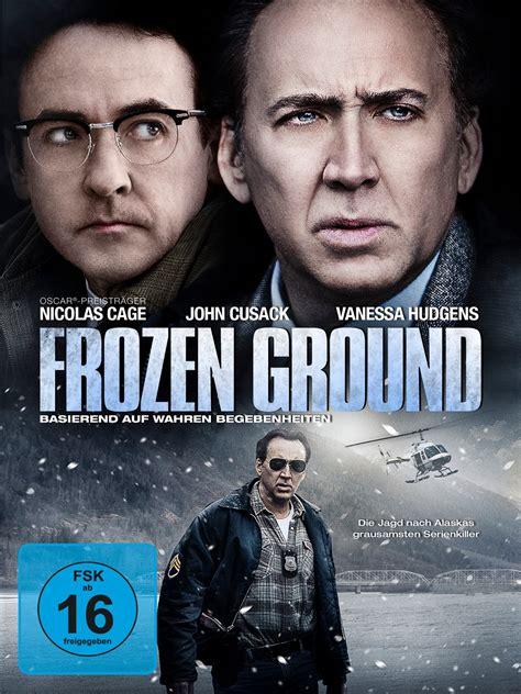 film frozen ground sinopsis frozen ground film 2013 filmstarts de