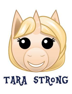 tara strong emoji movie tara strong pony emoji by samoht lion on deviantart