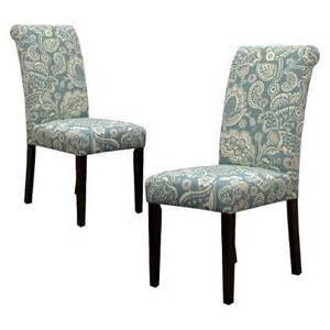 Dining Chairs Target Avington Print Accent Dining Chair Target