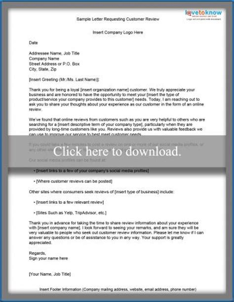 Business Letter Asking For Response free sle letters of request lovetoknow