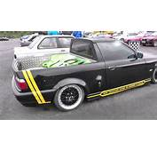 BMW E36 Pickup Converted Stunning From Car Show  YouTube
