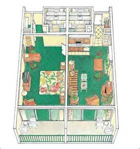 marriott waiohai club floor plan maui ocean club floor plans timeshare users group