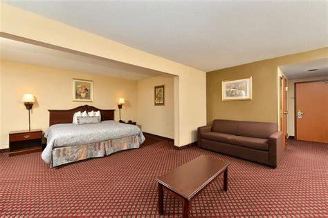 americas best value inn suites augusta garden city
