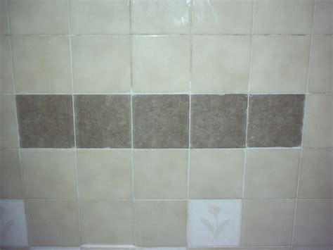bathroom tile grout cleaning august 2015