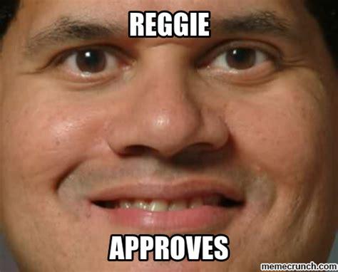 Reginald Meme - ggggg