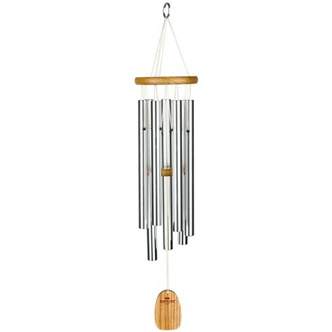 Chimes In On by Anniversary Chime Woodstock Chimes