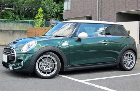 Mini Cooper Ds by Mini Cooper S Rf Ds Bbs Japan