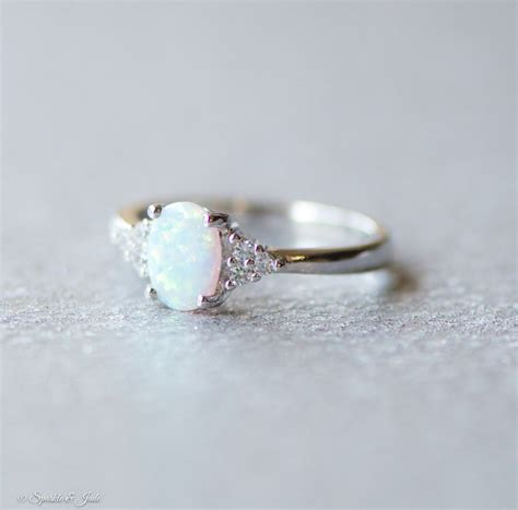 inspirational silver rings for silver jewelry