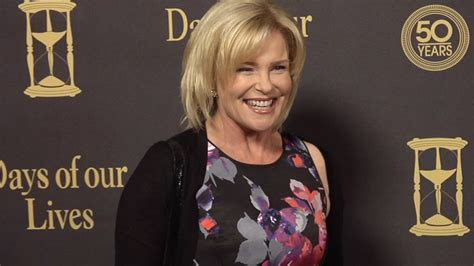 youtube days of our lives judi evans red carpet style at days of our lives 50