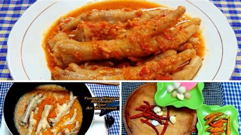 youtube membuat seblak resep cara membuat seblak ceker ayam super pedas youtube