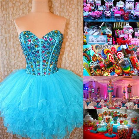 candyland themed quinceanera dress custom wedding glass toasting glass wine glasses toasting