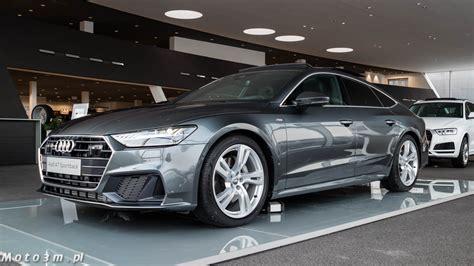 Audi Centrum by Nowe Audi A7 Debiutuje W Audi Centrum Gdańsk Moto3m Pl