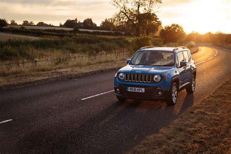 Jeep Rene Jeep Renegrade Longitude 2016 2