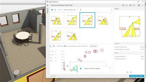 autodesk intros generative design  revit