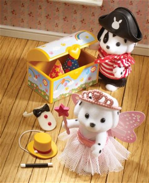 Sylvanian Families Piano Resital Dress 17 best images about my on toys r us pets and play sets